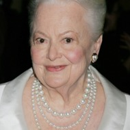 Olivia de Havilland Is Wasting