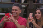 <em>Jersey Shore</em> Reunion<em></em> Recap: Gym, Tan, Laundry, Forever