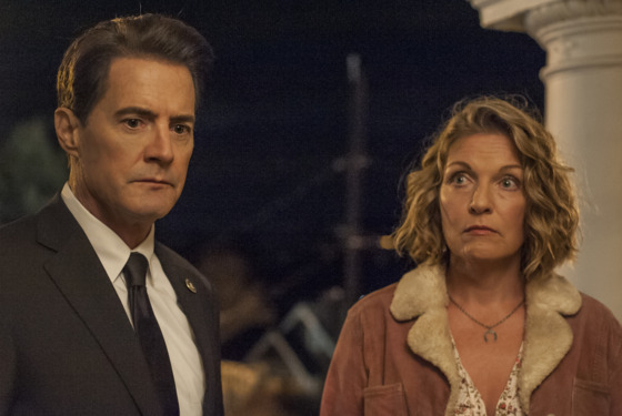 twin peaks revolution on tv Twin peaks: fire walk with me  when twin peaks first arrived to television from the minds of creators david lynch and mark frost, it was a revolution and a.
