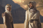 <em>Star Trek: Discovery</em> Series Premiere Recap: Get Back in the Antiproton Chamber!