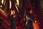 <em>Star Trek: Discovery</em> Recap: Belay That Premise