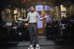 <em>SNL</em> Recap: Chance the Rapper Woos Obama Back to the White House
