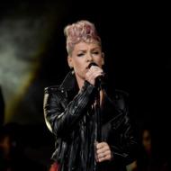 2017 American Music Awards - Roaming Show