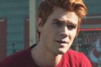 <em>Riverdale</em> Midseason-Finale Recap: I Saw Betty Kissing Santa Claus