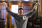 <em>Saturday Night Live</em> Recap: Sam Rockwell Knows His Gay Porn Stars
