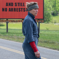 Three Billboards Wins Five