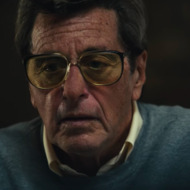 HBO's New Paterno