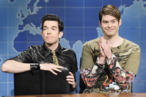 <em>Saturday Night Live</em> Recap: Welcome Back, Stefon!