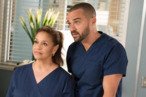 Grey's Anatomy Recap: The Son Also Rises