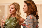 <em>The Real Housewives of New York City</em> Recap: Thx for Nothing
