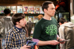 <em>The Big Bang Theory</em> Recap: Not Even @Neilhimself