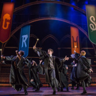 Theater Review: Harry Potter