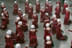 <em>The Handmaid&rsquo;s Tale</em> Season-Premiere Recap: Godspeed, June