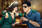 <em>Archer</em> Season-Premiere Recap: Reboot the Reboot That Rebooted the Reboot
