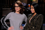 <em>Saturday Night Live</em> Season-Finale Recap: Tina Fey Returns to 30 Rock (and Sarah Palin)