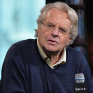 Is The Jerry Springer Show Finally Done?
