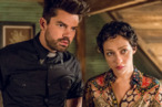 <em>Preacher</em> Recap: Swamp Pulp Fiction