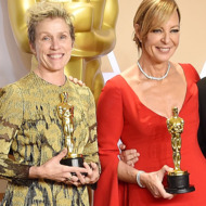 The Oscars Are Changing