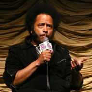 Boots Riley Has a Lot of