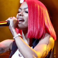 Teyana Taylor Is Done With Jeremih, Walks Off Tour