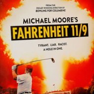 Michael Moore's Fahrenheit 11/9 Is Bombing