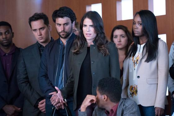 How to Get Away With Murder — TV Episode Recaps & News