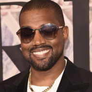 Live From Uganda, It's Kanye West! Riffing Some New Music!