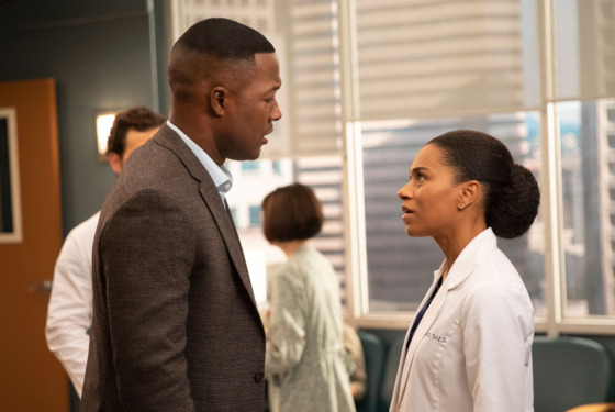 Grey\'s Anatomy — TV Episode Recaps & News