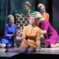 Opera Review: On the Lightness
