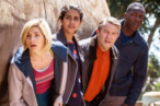 <em>Doctor Who</em> Recap: Big Trouble in the Deep South