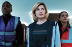 <em>Doctor Who</em> Recap: Amazon Crime