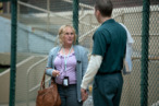 <em>Escape at Dannemora</em> Review: Tillie and the Wall
