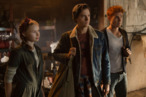 <em>Riverdale</em> Midseason Finale Recap: The Hot Zone