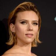 Scarlett Johansson Ruminates