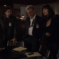 CBS Juggernaut Criminal Minds