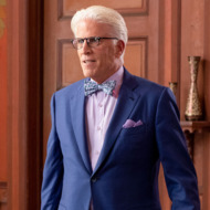 What The Good Place Teaches Us