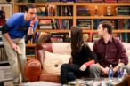 <em>The Big Bang Theory</em> Recap: Baby Steps