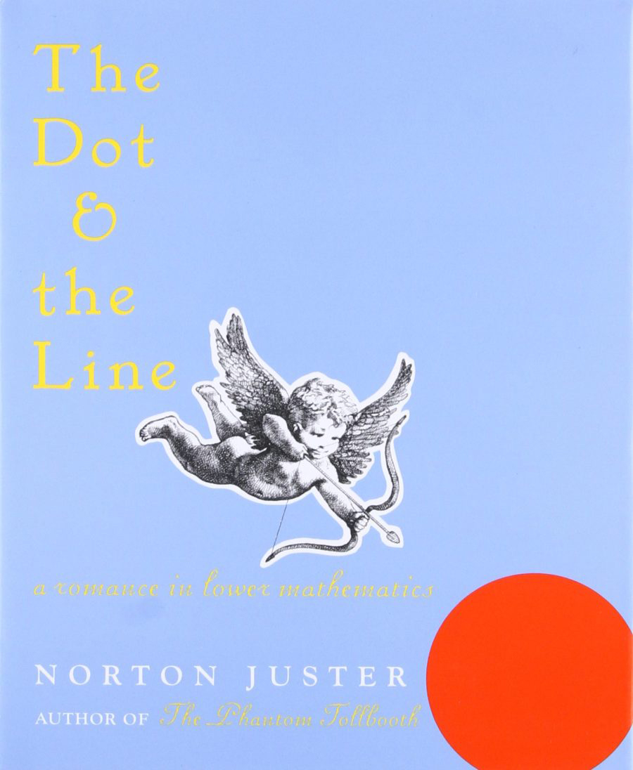 The Dot and the Line, Norton Juster