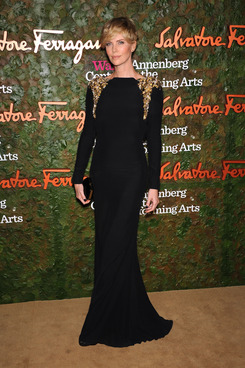Arrivals to the Wallis Annenberg Center for the Performing Arts Inaugural Gala in Beverly Hills, CA.
