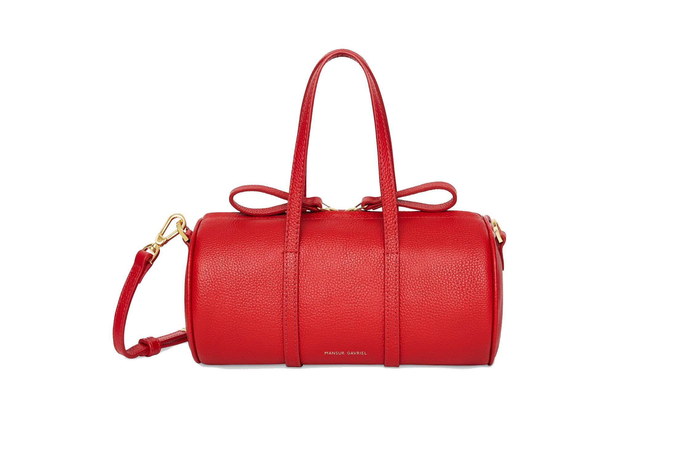 Pebble Mini Duffle Bag
