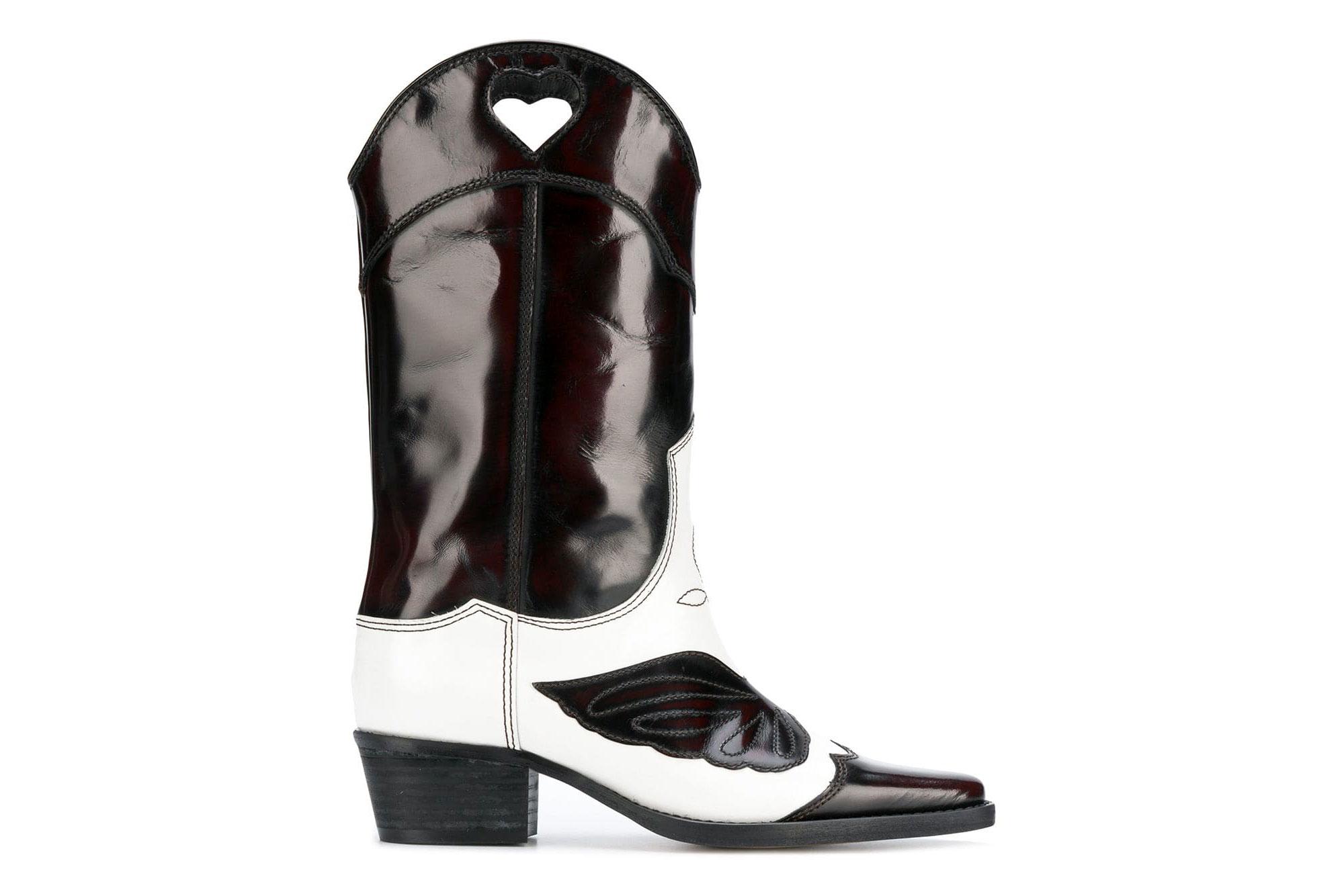 Marlyn Boots