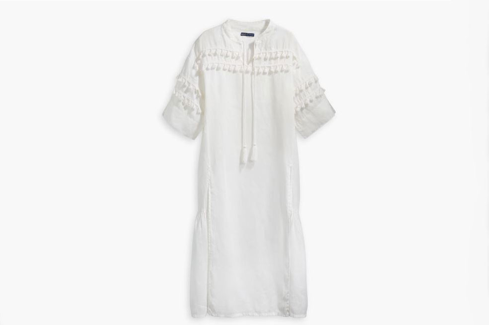 Levi's® Made & Crafted ® Tassel Dress