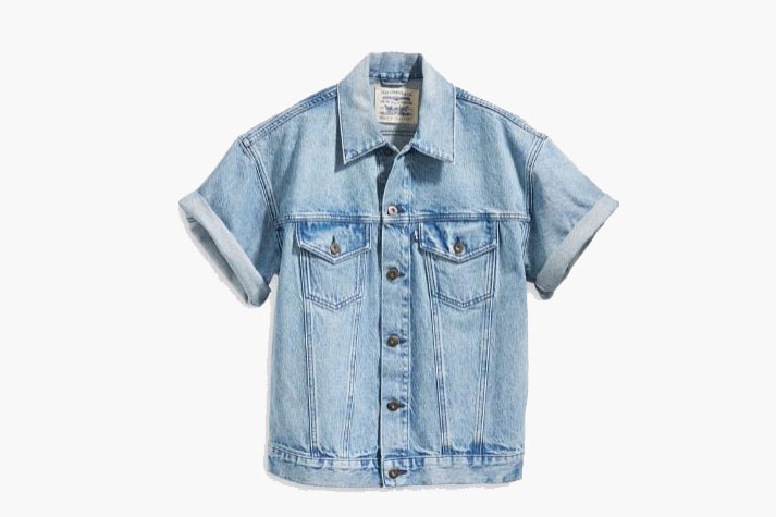 Levi's® Made & Crafted ® Field Trucker Jacket
