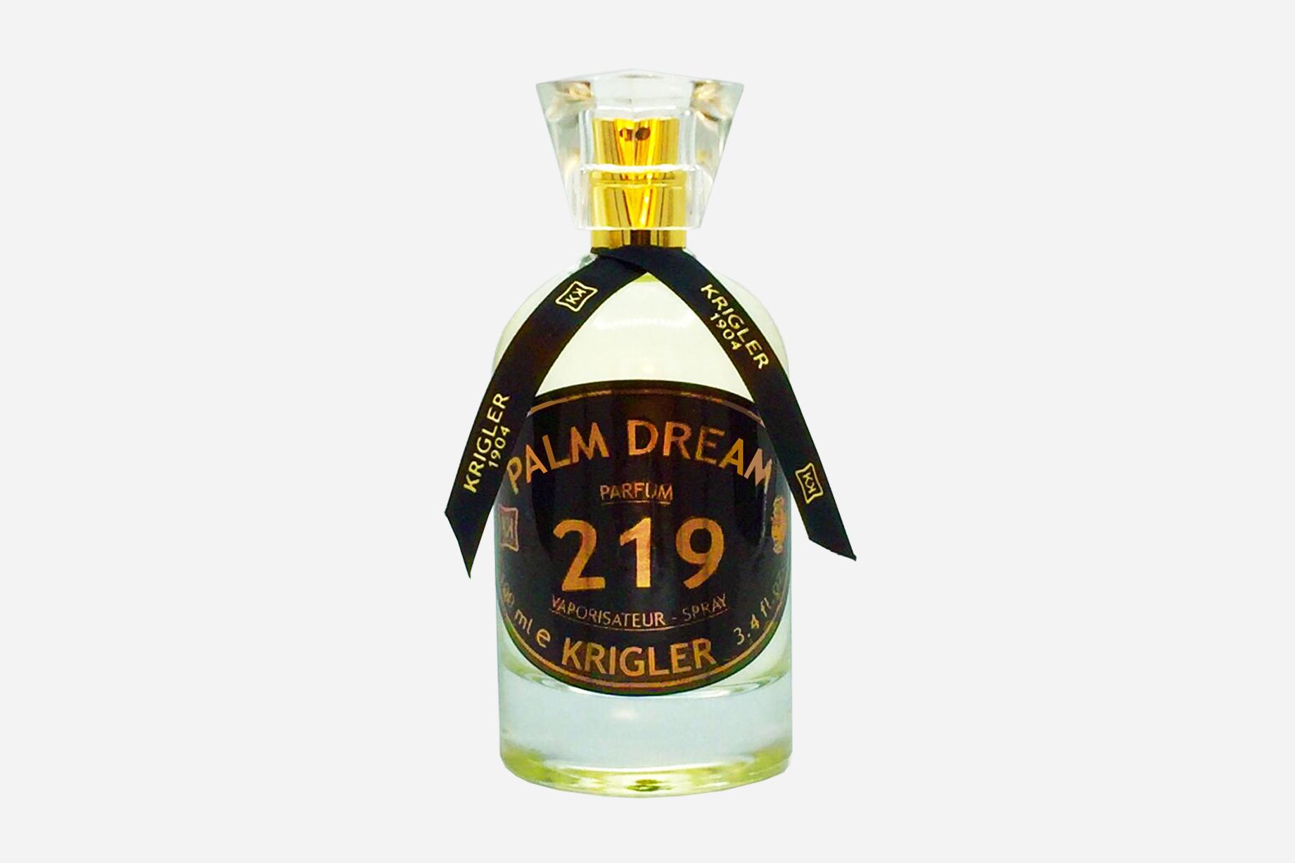 Krigler Palm Dream 219
