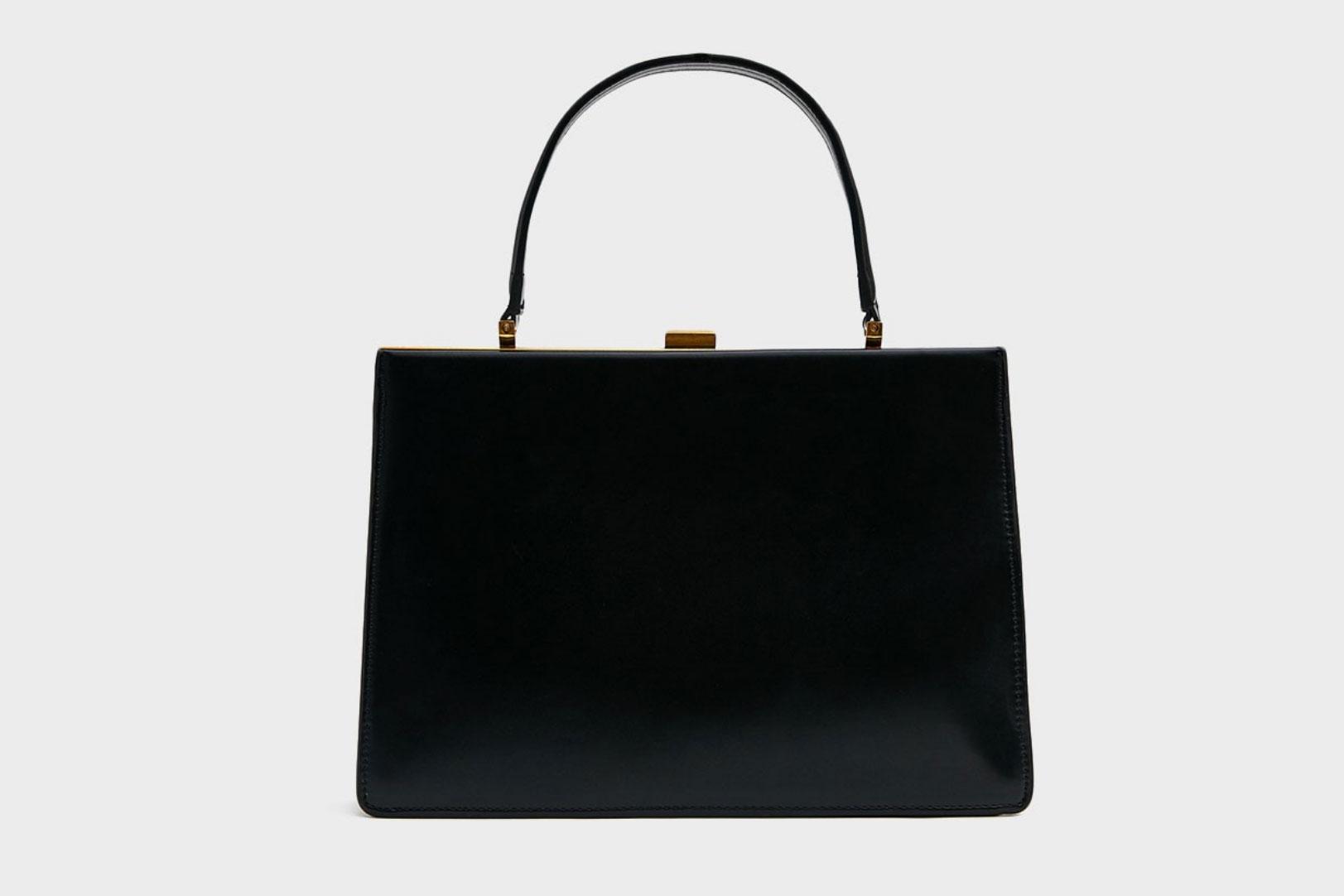 Stelen Cleo Frame Bag