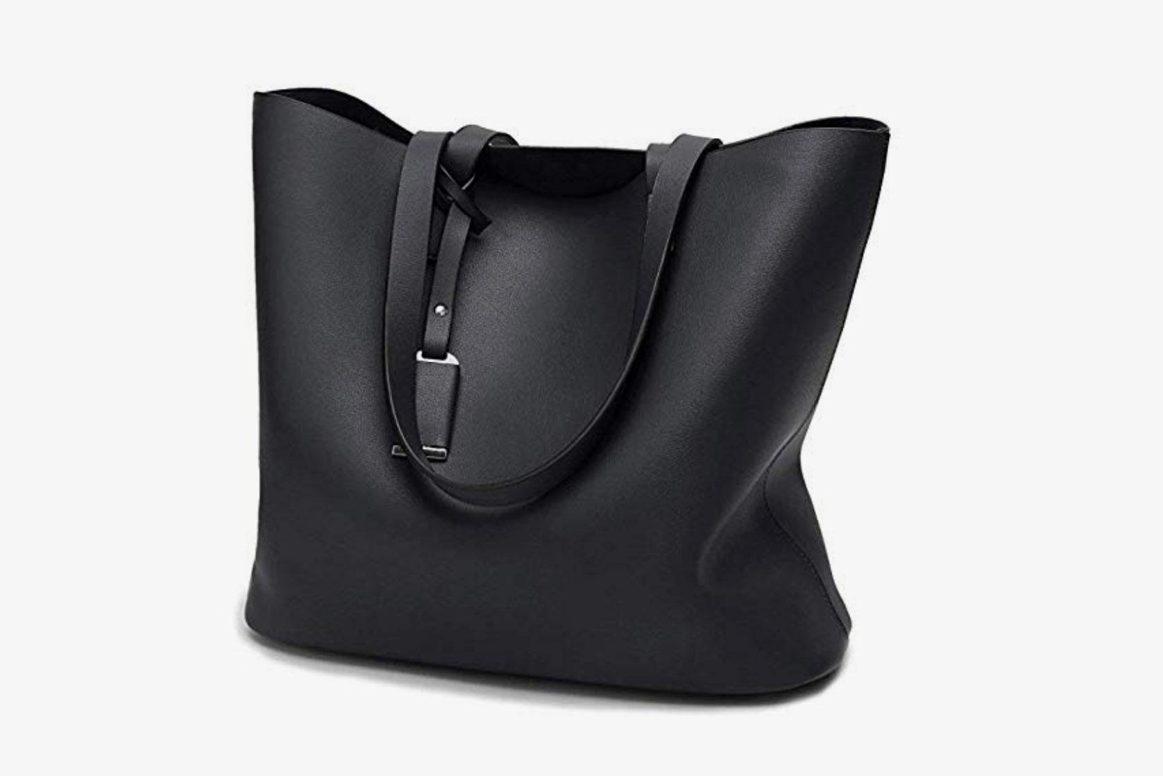 Simple Life Large Tote Bag