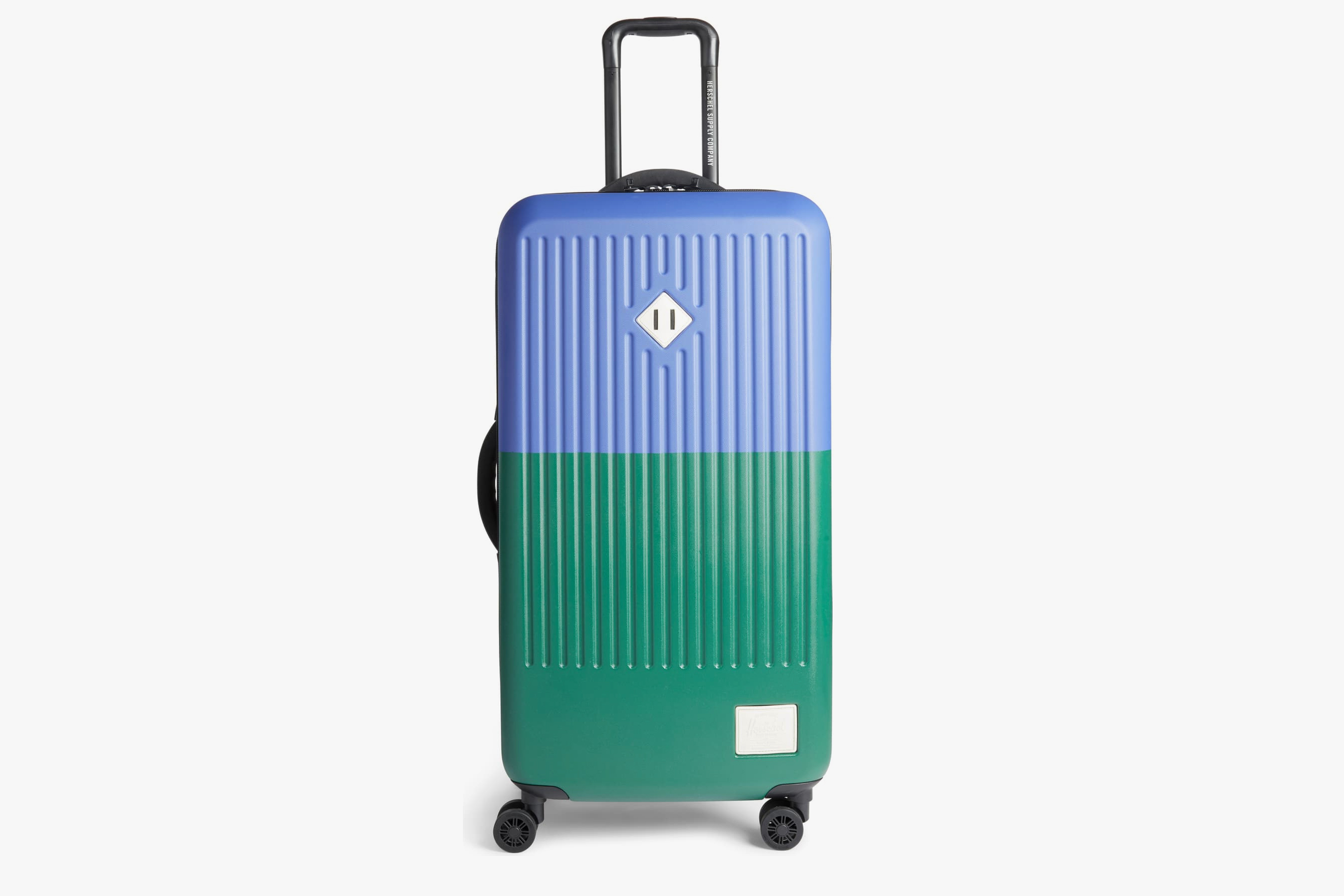 Herschel Supply Co. Large Trade 34-Inch Rolling Suitcase