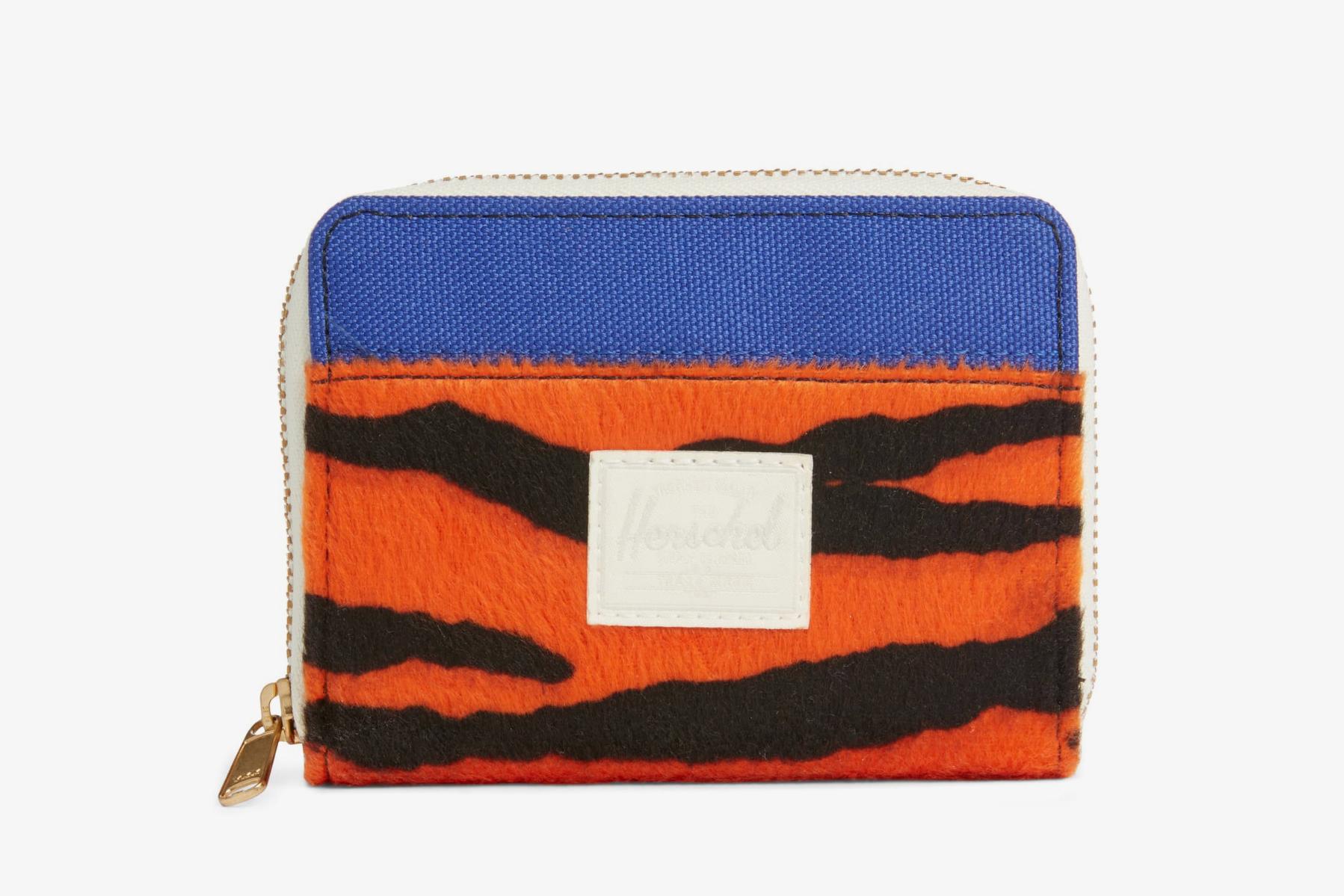Herschel Supply Co. Tyler Zip Wallet
