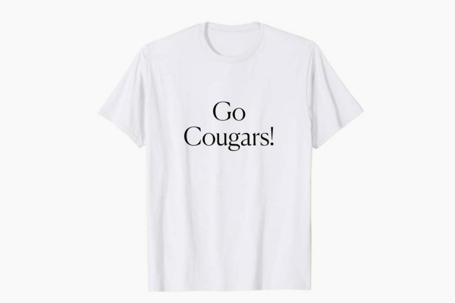 Cougar Tee