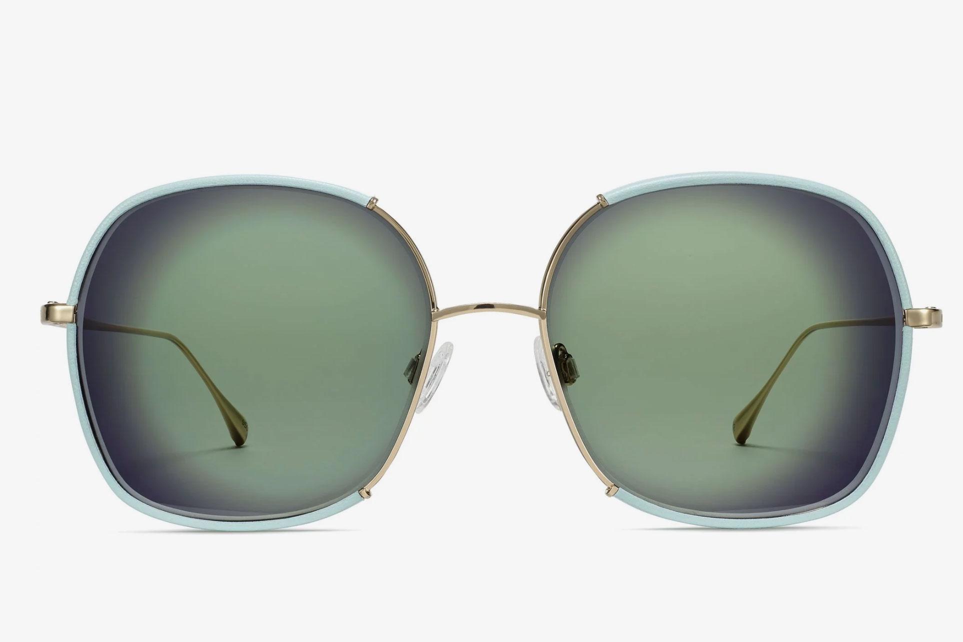 Warby Parker Marina Sunglasses